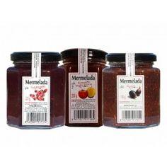 OFERTA ESPECIAL  Lote de 3 mermeladas: de Tomate con Manzana, de Higo y de Granada.  SPECIAL OFFER Marmalade Pack, Tomato and Apple, Fig and Pomegranate. #sof #comidaespañola #españa #valencia #mermelada #tomateconmanzana #higo #granada #spanishfood #spain #marmalade #tomatoandapple #fig #pomegranate  #instafood #instagood #gourmet #delicatessen #yummy    Spanish Food Online         Comida Española…