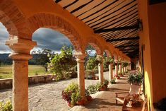 Paipa by Colombia Travel, via Flickr