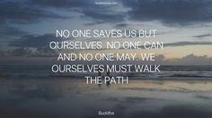 18 Buddha Quotes To Help Guide You Through Life – Quotesgram Blog