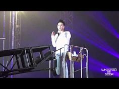 [Fancam] XIA Incredible Concert in Seoul (Day 2) - Compilation of parts Credit: xiahwhisper