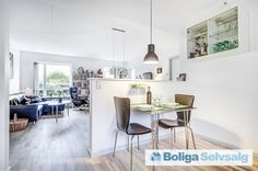 Lysbroparken 109, st., 8600 Silkeborg - Silkeborg - tæt på naturen og centrum #andel #andelsbolig #silkeborg #selvsalg #boligsalg #boligdk