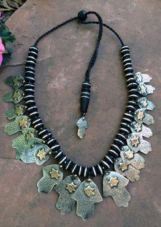 by Moroccan designer Fouzi | 845$