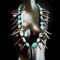 twiga jewelry | Eclectic Jewelry and Fashion: Twiga