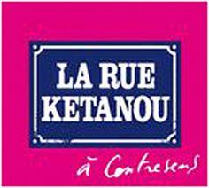 à Contresens - La Rue Ketanou