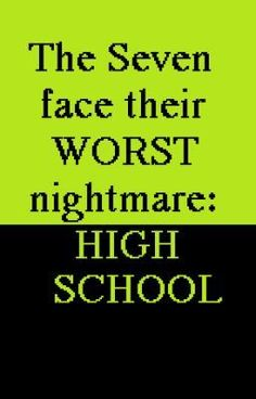 """""""The Seven in High School- Percy Jackson Fanfiction - Leo the boss and failed date(s) #2"""" by Alyyang123 - """"Percy, Annabeth, Pipuer, Jason, Hazel, Frank, and Leo are heading to Goode High School, where the gi…"""""""