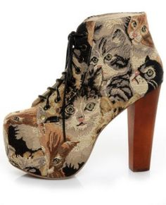 oh wow meow, jeffery campbell