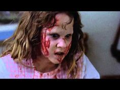 Horror Art, Horror Movies, The Exorcist 1973, Halloween Face Makeup, Pure Products, Hair Styles, Beauty, Google, Search