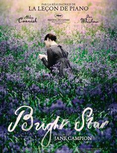 Bright Star, Jane Campion