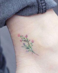Tattoo artist: @hktattoo_mini #tattoo #tattoologist #tattoologistofficial