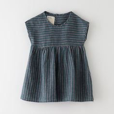 Boy + Girl Weekender Dress, in my size Little Fashion, Baby Girl Fashion, Look Fashion, Kids Fashion, Baby Dress, The Dress, Look Girl, My Baby Girl, Kind Mode