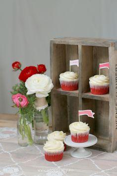 Nice Party cupcakes y dulces para bodas