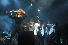 Big Time Orchestra. Jazz&Blues 2010.