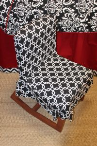 Turn Your Dorm Room Chair Into Pretty With Our Chair Cover!
