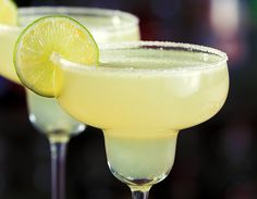 Margarita Margarita Drink, Triple Sec, Beverages, Drinks, Tequila, Finger Foods, Smoothies, Food And Drink, Tableware