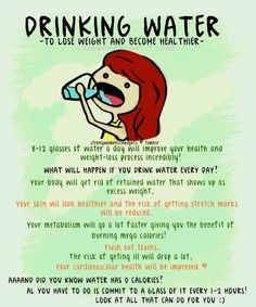 fitness Drinking Water Facts, Water Time, Peanuts Comics, Healthy Recipes, Healthy Food, Wellness, Health Recipes, Clean Eating Foods, Healthy Food Recipes