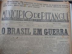 Site e Museu do Monumento Militar Brasileiro na Italia - Minha Saga