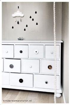 Hk Living Knoppen Ikea Hemnes