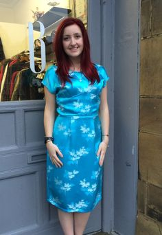 Handmade Vintage Oriental Dress | The Birds & The Bea | ASOS Marketplace