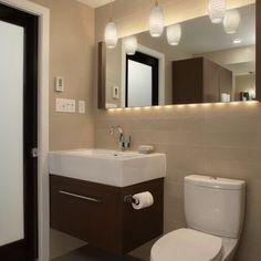 Contemporary Bathroom Design,