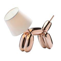 포지티브라이프컴퍼니(주) Sompex - Doggy table lamp