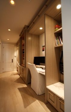 custom built in for officemudroom area in painted maple middle cabinet has buy matrix mid office