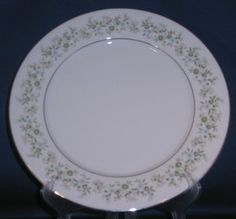 Noritake Savannah Dinner Plate