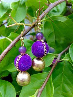 Purple picks !!