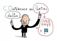 C'est quoi, la COP 21 ? Un Climate Change Conference, Ap French, Paris 2015, United Nations, Global Warming, Back To School, Environment, Cop21 Paris, Toulouse