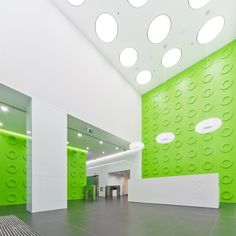 K4 Office Building / 3h architecture Hungary