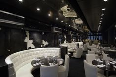 The Wonderful World of Gaucho #Restaurant #Bar #Steak #London #Gaucho #Food #Drinks the best steak I've ever tasted!!!!!!!