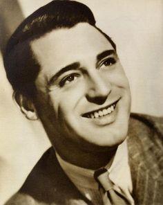 Cary Grant, May 1933