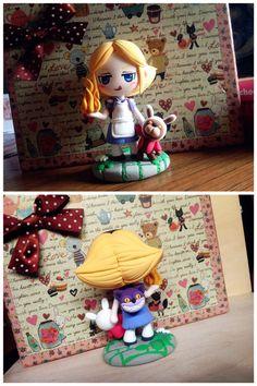 LOL安妮 很喜欢那个背包的说=。= ——by暴走玩偶