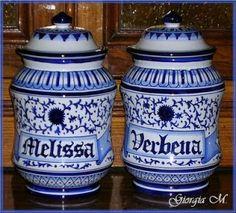 Le Ceramiche di Giorgia