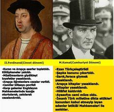 Hiçbirşeyim: Resimlerle Din Düşmanı Chp (365 resim) Islam, History, Pictures, Rice, History Books, Historia