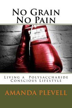 No Grain No Pain Paperback Book