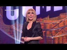 Alexandra Jiménez: Se han puesto de moda los 'Dadbod', es decir, 'fofisanos' - El Club de la Comedia - YouTube