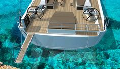 Exclusive 63 - Dufour Yachts
