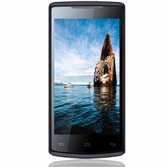 Buy LAVA IRIS-506Q smartphone  Online in India at shopbychoice.com. Only smart phone . 30 Day Replacement Guarantee. Free Shipping & cash on delivery. http://www.shopbychoice.com/lava-iris-506q-grey/p/TkRBeU5Uaz0