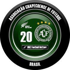 DNZ Football Buttons: Associação Chapecoense de Futebol