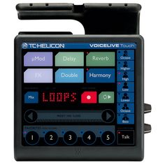 £230 - TC Helicon VoiceLive Touch Versatile Vocal Processor and Looper