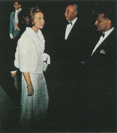 cotilleando:  Princess Sofia, Iran, October 1969