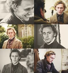 William Buxton (Return to Cranford)