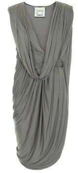 Drape dress <3 Draped Dress, Stitch Fix, Fashion News, My Style, Summer, Dresses, Design, Vestidos, Summer Time
