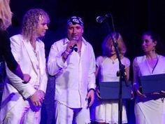 David Bryan in concert at Carrara Idol, Italy on April 8, 2014. #davidbryan #bonjovi