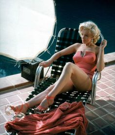 Always Marilyn Monroe : Photo