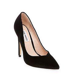 cfc762b60a2 WICKET NEGRO Zapato tacón negro (39). Steve Madden ...