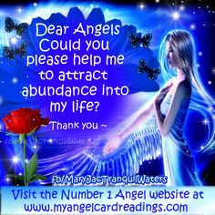 Angel Quotes - Inspirational Quotes - Spiritual Quotes - Angel poems - Angel blessings - Angel prayers - Mary Jac - 2015 - Page 3