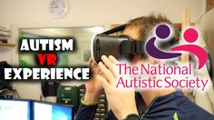Autism - Too much Information VR experience I try to get more understanding on autism with a VR experience http://ift.tt/28p24EX  Check out The Retro Princess at http://ift.tt/1rfP4Q5  or on twitter @retroprincess1 http://youtu.be/Sn_EeqyGH40