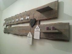 1000+ images about kapstokken on Pinterest  Van, Coat racks and Hooks