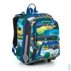Školní aktovka BEBE 19011 B Suitcase, Backpacks, Products, Bebe, Backpack, Briefcase, Backpacker, Gadget, Backpacking